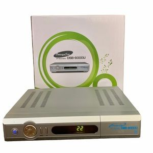 Other - Omegasat DSB-6000u Digital Satellite Receiver